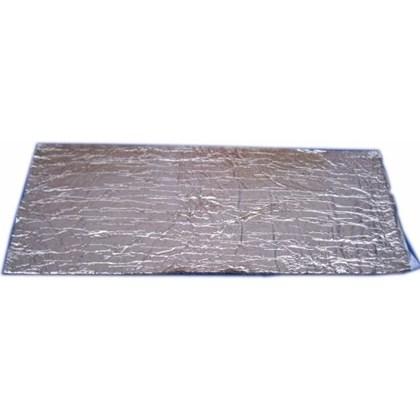 15900 MANTA ISOLANTE TERMOACUSTICO 1,00 X 0,50 CM C/COLA