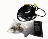 624 MONITOR 15' TFT LCD MANUAL PISTAO 4:3 BIVOLT CINZA CLARO