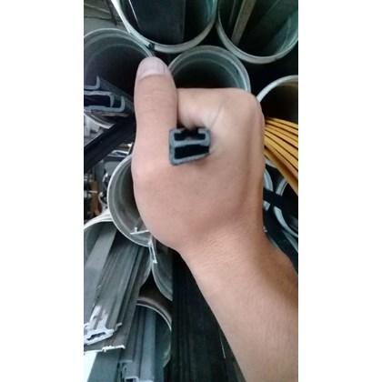 980800909 PERFIL PVC PESTANA VIDRO VOLARE/VIALE/IDEALE