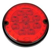 LANTERNA LED VERMELHA TRASEIRA MASC, NEO 806202OT