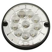 LANTERNA TRASEIRA LUZ DE RE LED BUSSCAR/INDUSCAR/MASCARELLO 24VOLTS 804302